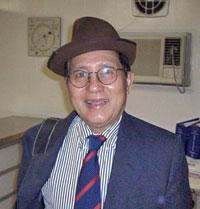 Florentino R. Romero, D.V.M., Practice Owner
